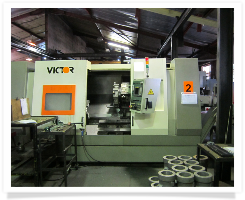 Victor CNC Machining Centre